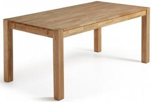 Стол раскладной Indra 180-260X90X75 CM
