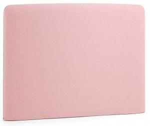 Изголовье кровати Lydia 108X76X7 CM розовое