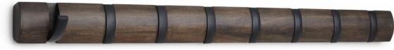 Вешалка настенная горизонтальная Flip 82X7 CM 1