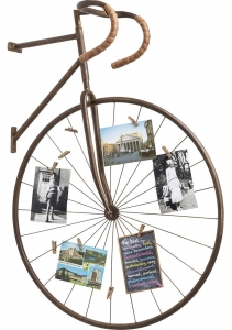 Держатель для фотографий Bike 62X24X84 CM