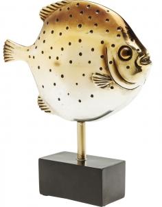 Статуэтка Fish 30X8X32 CM