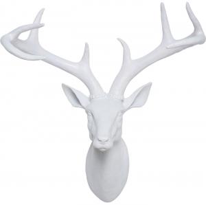 Маскарон декоративный Deer 40X20X45 CM