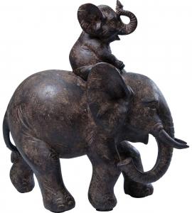 Статуэтка Elefant Dumbo 18X9X19 CM