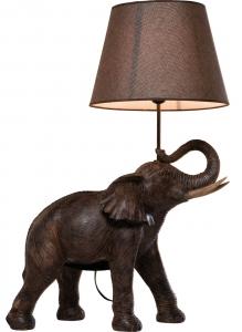 Настольная лампа Elephant Safari 52X33X74 CM