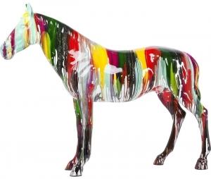 Декоративный элемент Horse Colore 216X45X164 CM