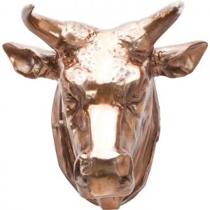Украшение настенное Buffalo Kupfer 51X54X64 CM
