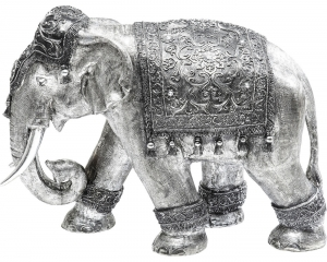 Фигура декоративная Elefant 1001 Nights 82X38X59 CM