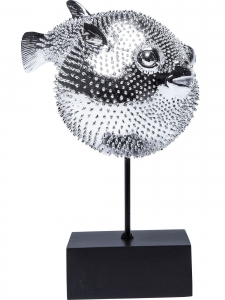 Декор Blowfish 24X16X29 CM