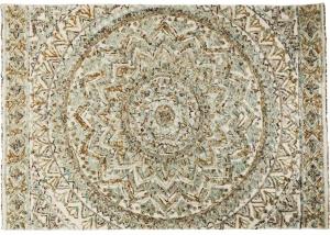 Шерстяной ковёр Arabian Flower 240X170 CM