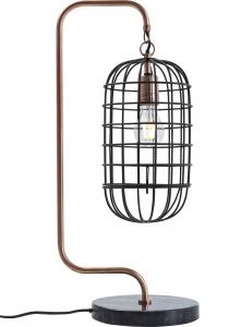 Лампа настольная Cage 27X20X60 CM