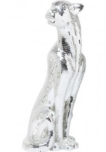 Фигура напольная Mosaik Panther 57X62X150 CM