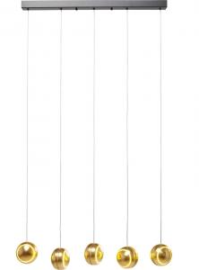 Люстра для столовой Jojo 70X10X120 CM