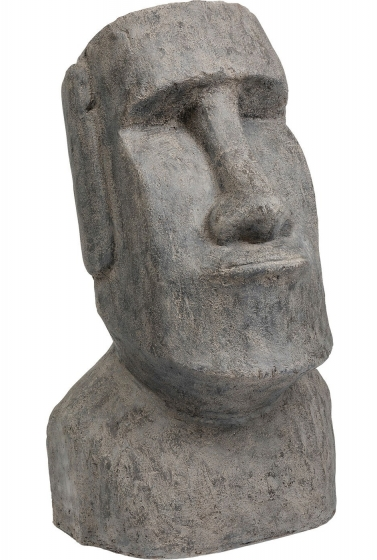 Фигура декоративная Easter Island 77X69X123 CM 2
