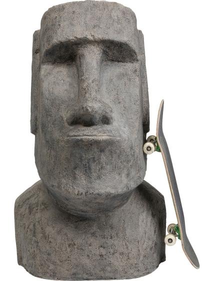 Фигура декоративная Easter Island 77X69X123 CM 5