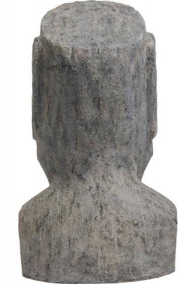 Фигура декоративная Easter Island 77X69X123 CM 4
