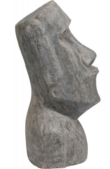 Фигура декоративная Easter Island 77X69X123 CM 3