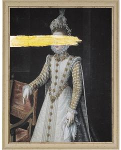 Картина Baroness 80X100 CM