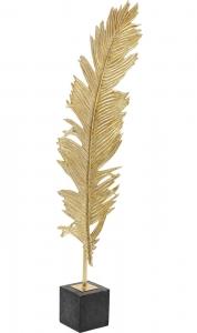 Статуэтка напольная Feather 36X15X147 CM