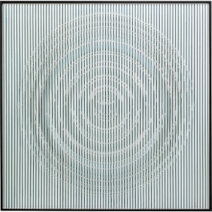 Настенный декор Art Circle 100X100 CM