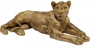 Декоративный элемент Lion 113X58X40 CM