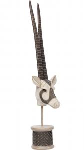 Предмет декоративный Antilope 43X29X124 CM