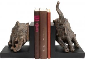 Книгодержатель Elephants 47X36X42 CM