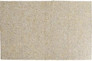 Кожаный ковёр Glorious Gold 240X170 CM