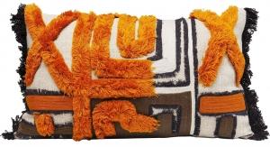 Декоративная подушка Wild Life Orange 50X30 CM