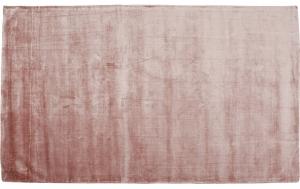 Ковёр из вискозы Cosy 240X170 CM розовый