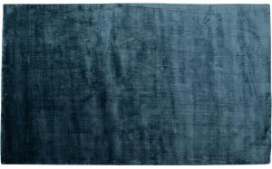 Ковёр из вискозы Cosy 240X170 CM синий