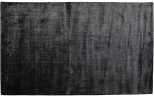 Ковёр из вискозы Cosy 240X170 CM тёмно серый
