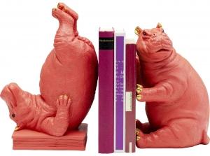 Книгодержатель Hippo 19X14X26 CM