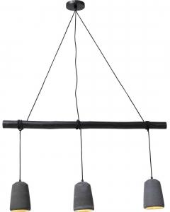 Светильник подвесной Concrete Beton 120X15X120 CM