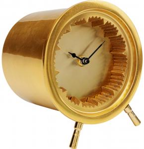 Часы настольные Temple Pillar 16X12X14 CM