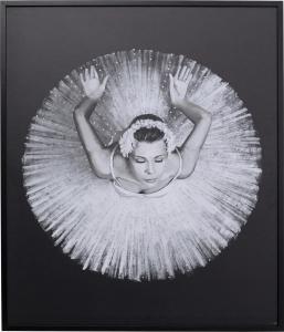 Картина Dancing Ballerina 120X100 CM