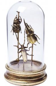 Предмет декоративный Insect 12X12X21 CM