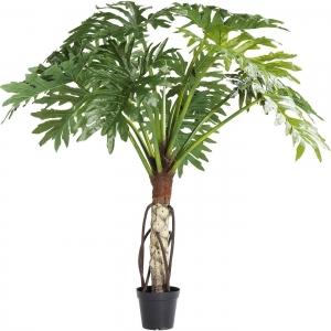 Искусственное растение Monstera 80X80X175 CM