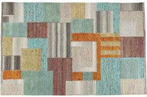 Шерстяной ковёр Labyrinth Colore 240X170 CM