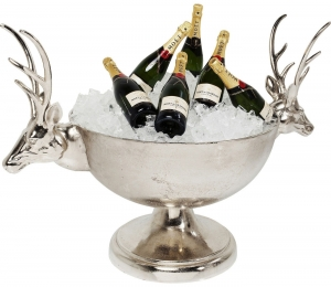 Ёмкость для охлаждения шампанского Deer 115X66X79 CM