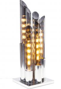 Лампа настольная Pipe 30X30X80 CM