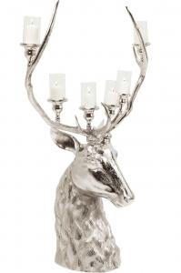 Подсвечник Reindeer 100X50X136 CM