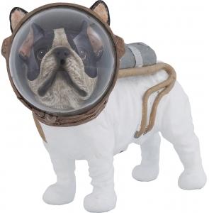 Фигурка декоративная Space Dog 25X12X21 CM