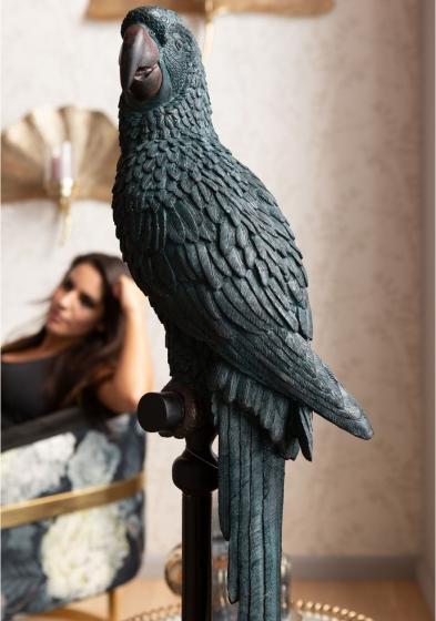 Предмет декоративный Parrot 25X23X166 CM 6