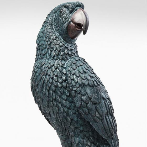 Предмет декоративный Parrot 25X23X166 CM 3