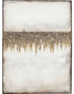 Картина Fields 90X120 CM