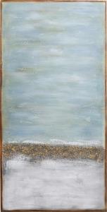 Картина Abstract Horizon 100X200 CM
