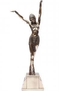 Декоративная фигурка Dancer 20X10X56 CM