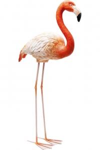 Статуэтка напольная Flamingo 34X16X75 CM
