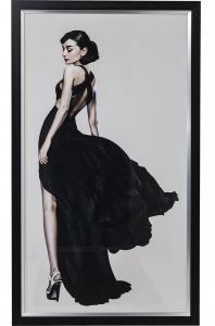 Постер Audrey 100X172 CM