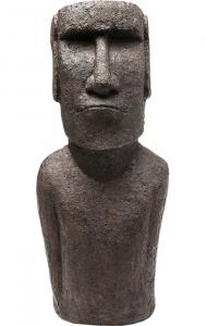 Статуэтка Easter Island 25X25X59 CM